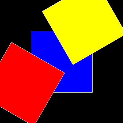 rotate example 1
